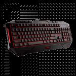 Игровая клавиатура Asus Cerberus