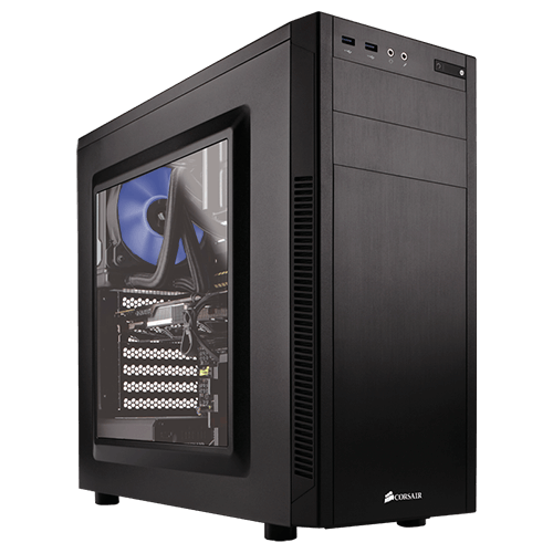Corsair Carbide Series 100R