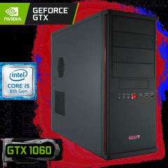 игровой компьютер GIGABYTE