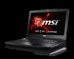 MSI GE Series