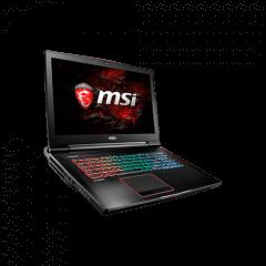 MSI GT73VR 6RF-004RU Titan Pro 4K