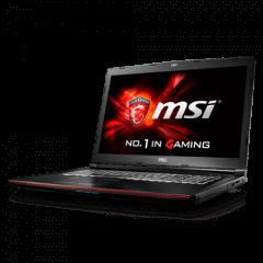MSI GP72