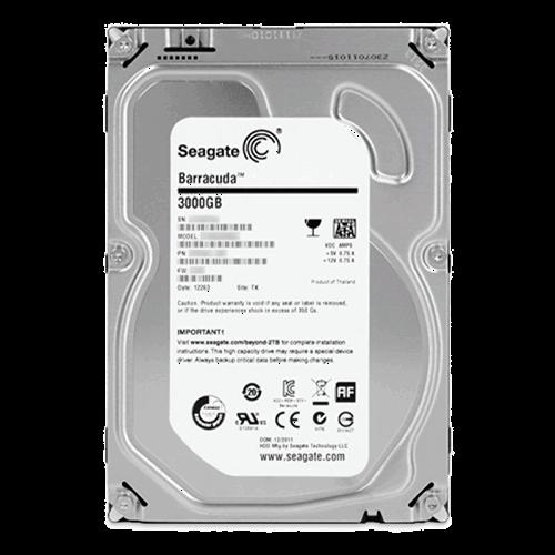 3000 Gb Seagate
