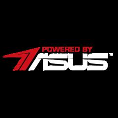 Игровые компьютеры серии Powered by ASUS