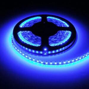 Синяя светодиодная подсветка