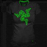 "Футболка Razer ""Barbed"" T-shirt"