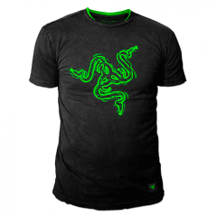 "Футболка Razer ""Barbed"" T-shirt"
