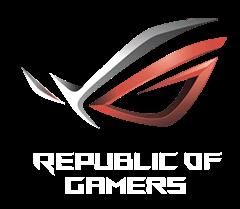 Игровые ноутбуки ASUS Republic of Gamers