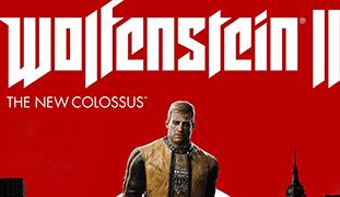 Компьютер для Wolfenstein: The New Colossus