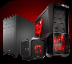 Игровые компьютеры серии Ultimate