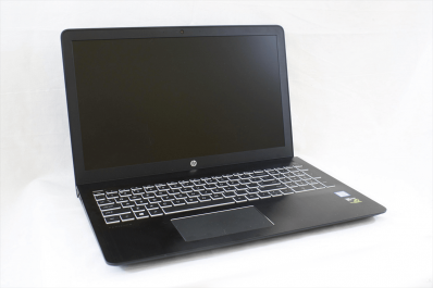 HP Pavilion 15 Power