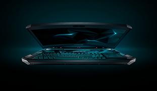 посмотреть ноутбук Acer Predator 21 X
