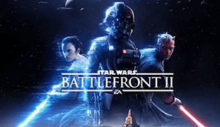 Компьютер для Star Wars Battlefront II