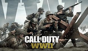 Компьютер для Call of Duty WWII