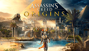 Компьютер для Assassin's Creed: Origins