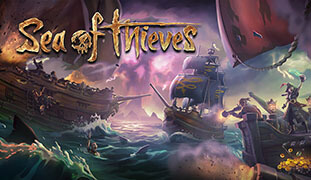 Компьютер для Sea of Thieves