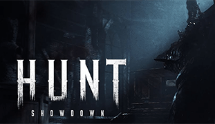 Компьютер для Hunt Showdown