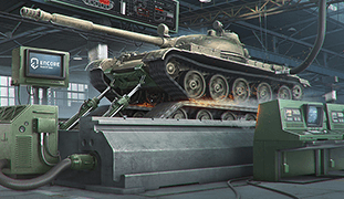 Компьютер для World of Tanks 1.0