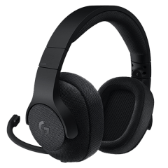 Logitech 7.1 Surround Gaming Headset G433