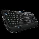 Logitech Gaming Keyboard G910 ORION SPECTRUM
