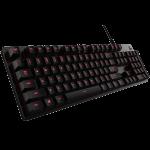 Logitech Gaming Keyboard G413 CARBON