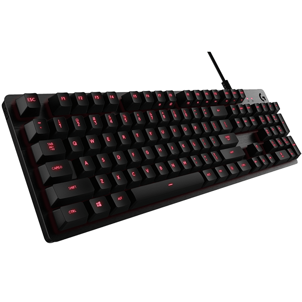 Logitech Gaming Keyboard G413 CARBON