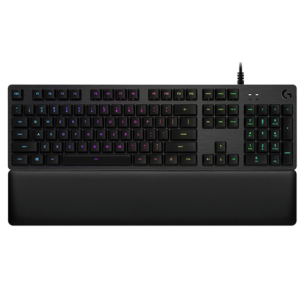 Logitech Gaming Keyboard G513 Tactile Switch