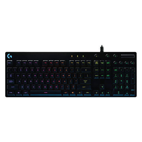 Logitech Gaming Keyboard G810 ORION SPECTRUM