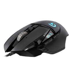 Logitech Gaming Mouse G502 Proteus Spectrum