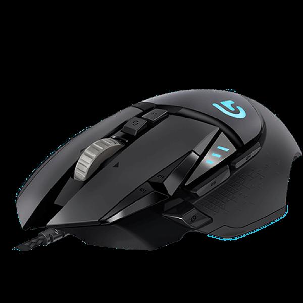 Logitech Gaming Mouse G502 Proteus Spectrum