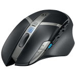 Logitech Gaming Wireless Mouse G602