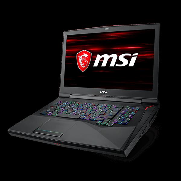 MSI GT75 8RG