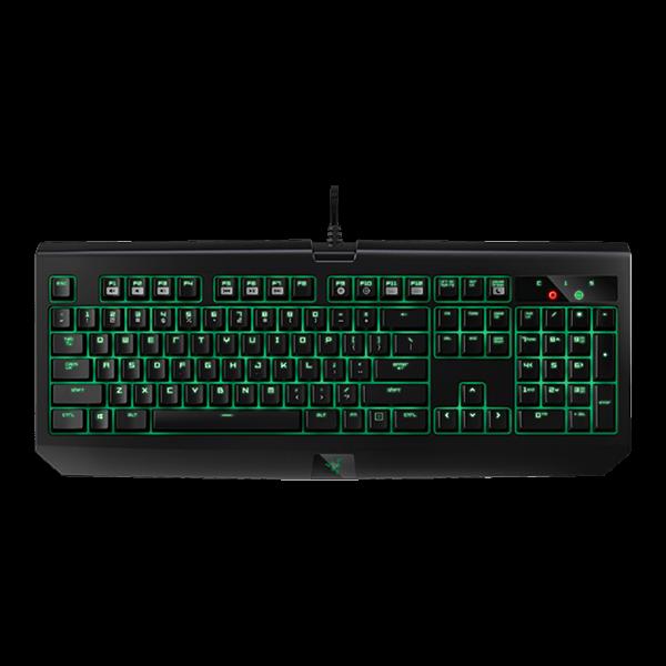 Razer BlackWidow Ultimate 2016