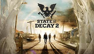 Компьютер для State of Decay 2