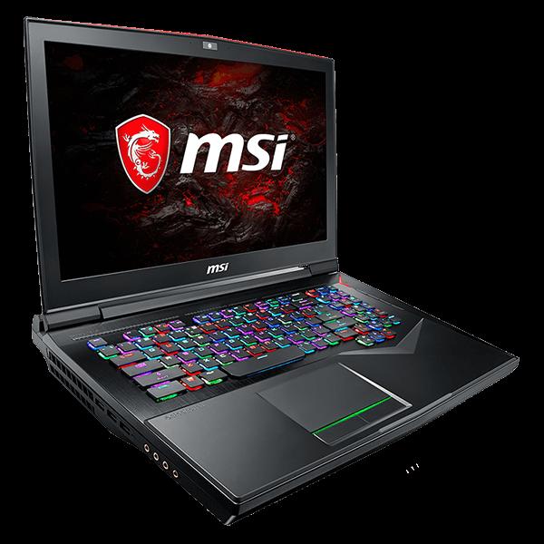 MSI GT63 8RG-050RU