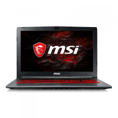 MSI GV62 7RE-2852XRU