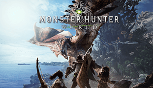 Компьютер для Monster Hunter: World
