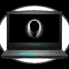 Dell Alienware 17 R5 (A17-7080)
