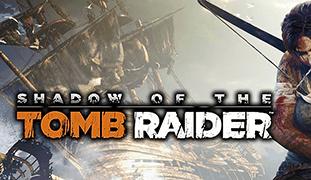 Компьютер для Shadow of the Tomb Raider