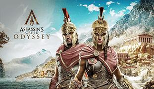 Компьютер для Assassin´s Creed Odyssey