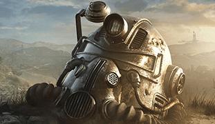 Компьютер для Fallout 76