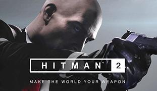 Компьютер для HITMAN 2
