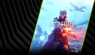 Battlefield V в подарок