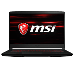 MSI GF62 8RD-266RU
