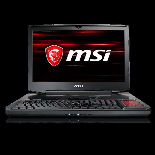 MSI GT83 8RF-006RU