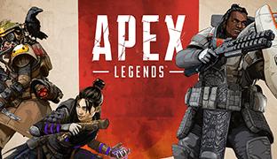 Компьютер для Apex Legends