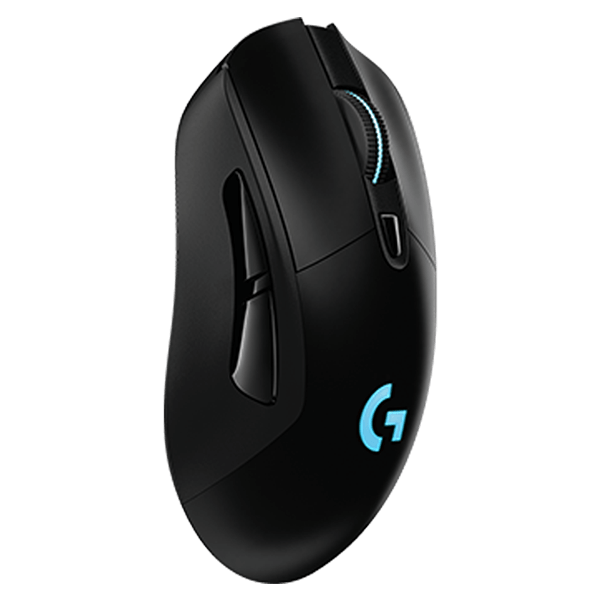 Logitech Gaming Wireless Mouse G703