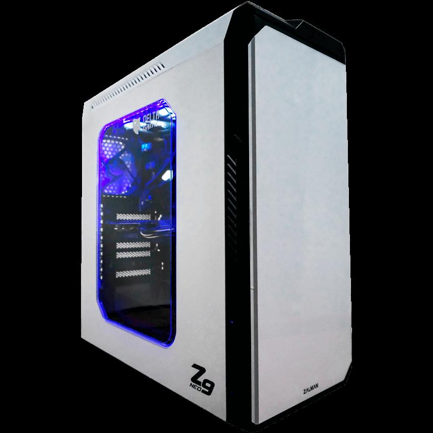 игровой компьютер ASUS на RTX 2060