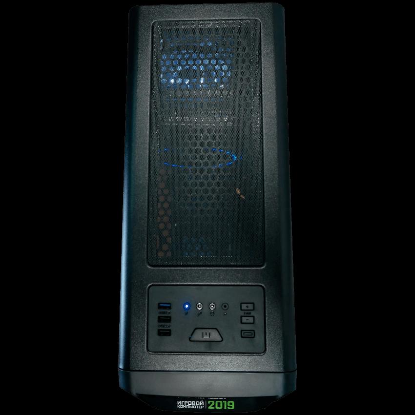 игровой компьютер ASUS на GTX 1660 Ti
