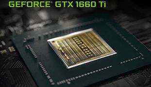 Тестирование видеокарты GeForce GTX 1660 Ti